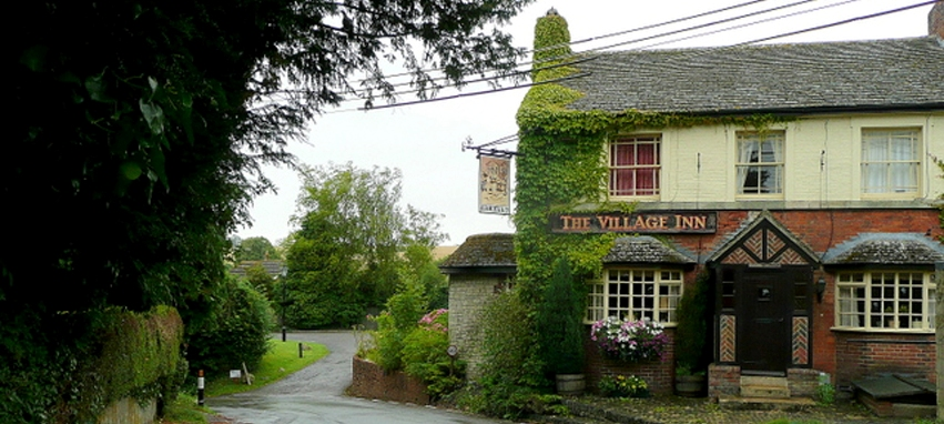 The Village Inn Liddington