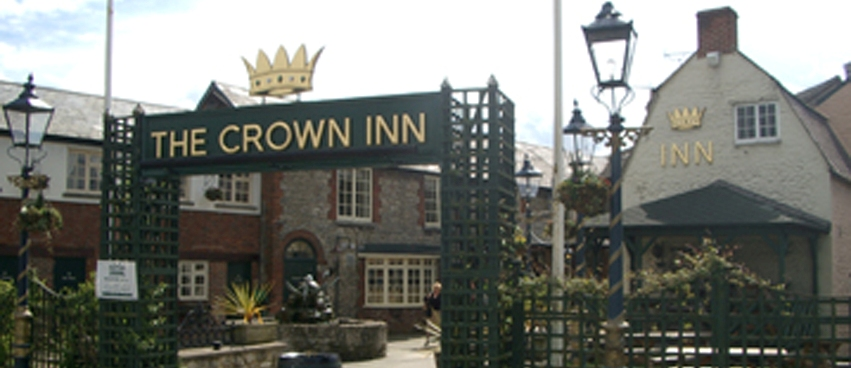 Crown Inn Stratton