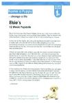Elsie 12 Week Pupdate Page 1