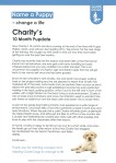 Charity - 10 Month Pupdate [Page 1]